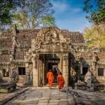 Qué visitar en Camboya en 10 días