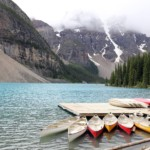 5 lugares para visitar en Alberta, Canadá