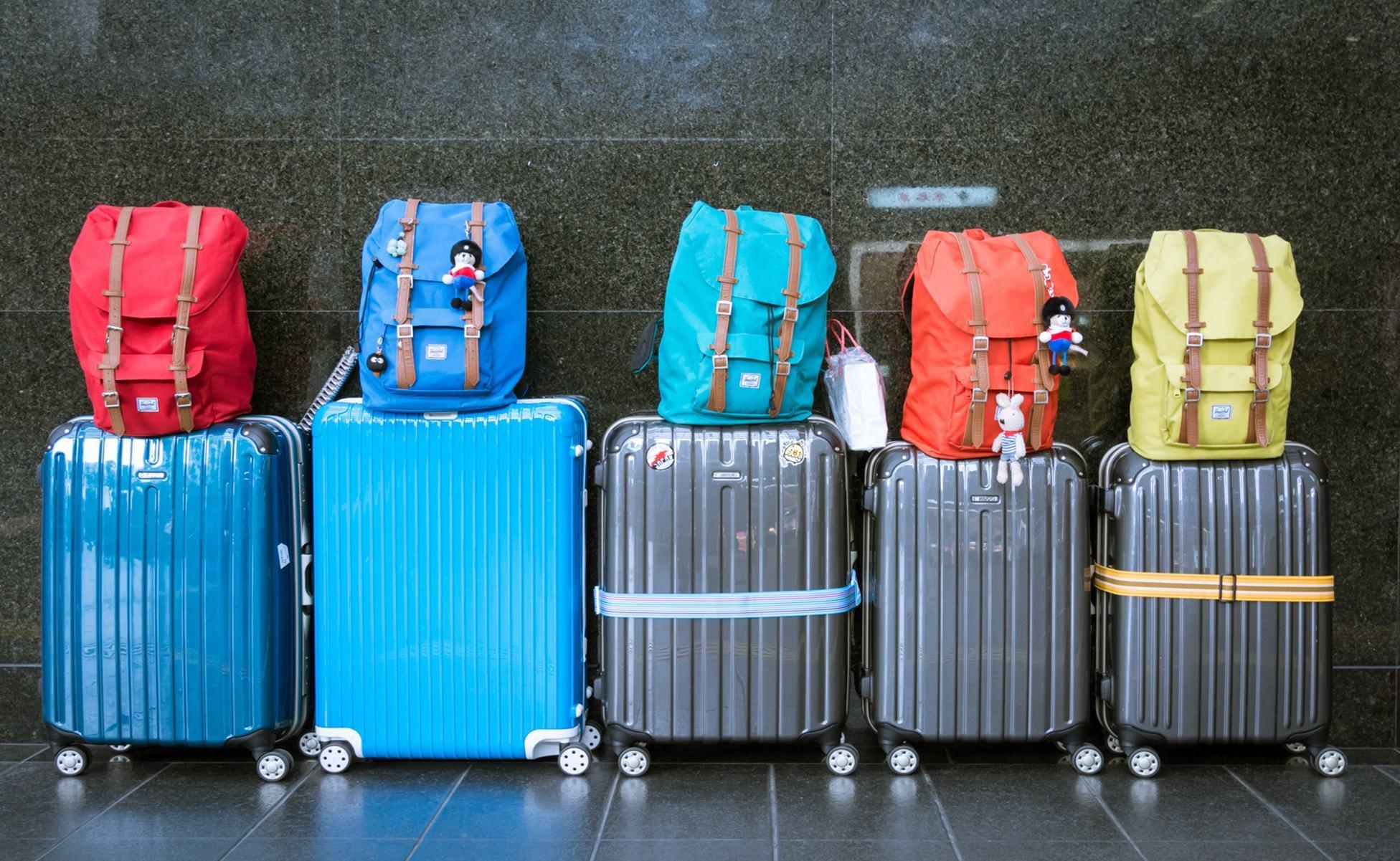 Maleta o mochila para viajar 1