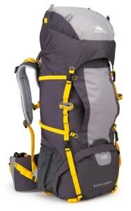Maleta o mochila para viajar HighSierra55