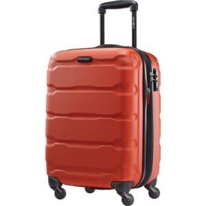 Maleta o mochila para viajar Samsonite
