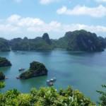 Consejos para elegir una excursión a la Bahía de Halong