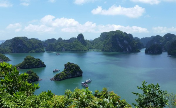 excursion a la bahia de halong_1