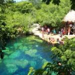 Guía para recorrer la Ruta de los Cenotes