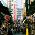 10 Hoteles y hostales baratos en Seúl