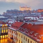 17 consejos para organizar un viaje por Europa del Este