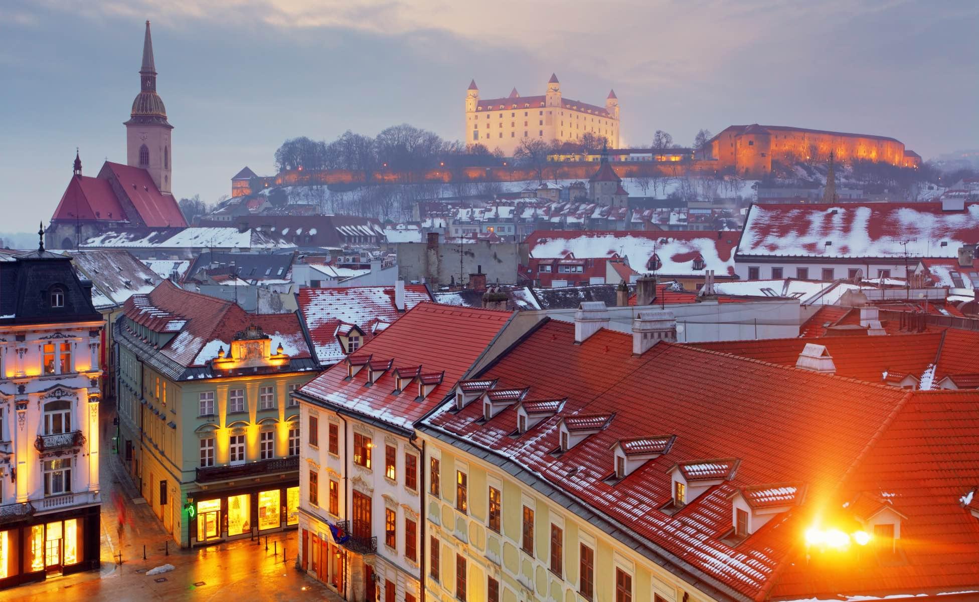 consejos para viajar a Europa del Este