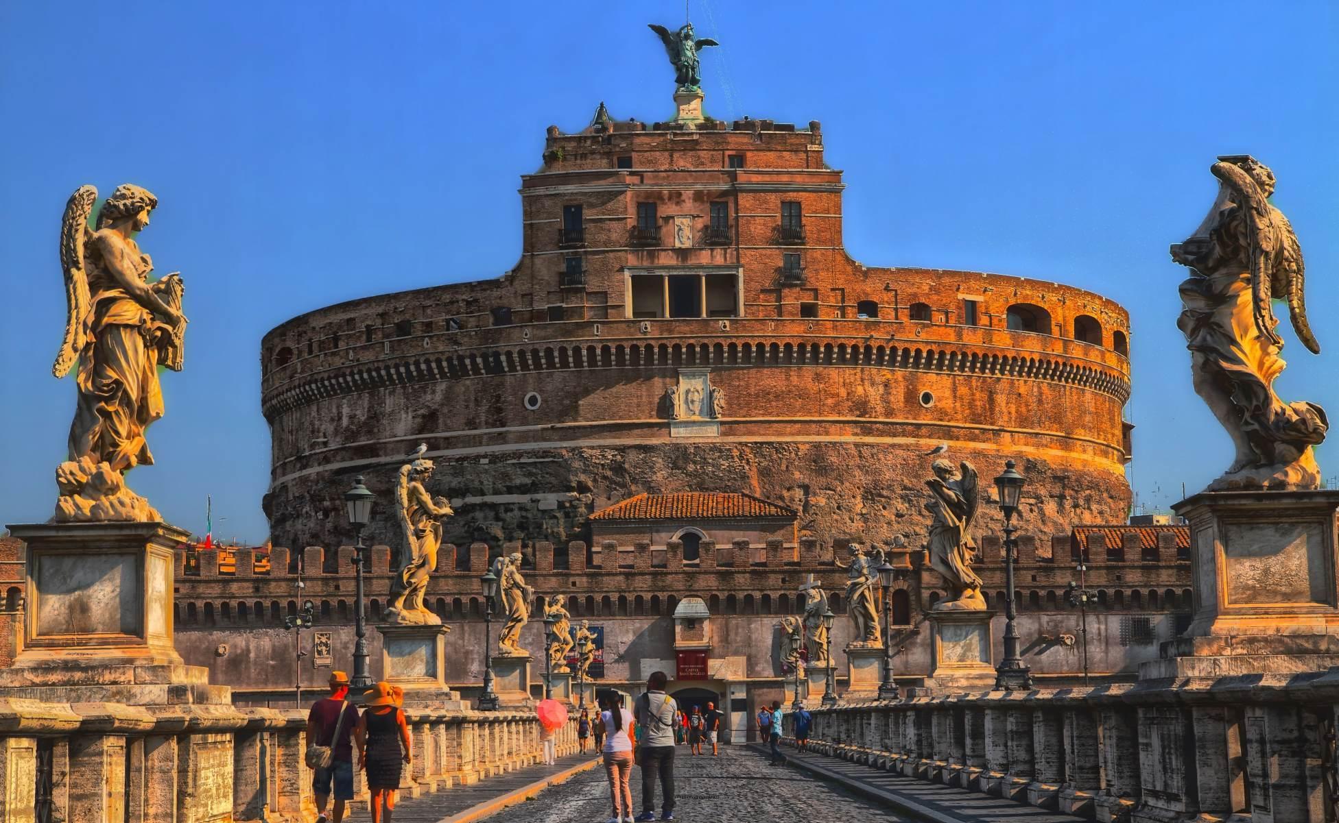 consejos para viajar a roma 2