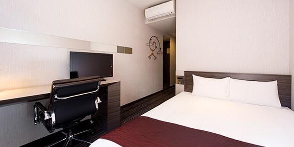 hoteles baratos en tokio 3