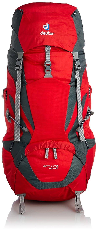 cómo elegir la mejor mochila para viajar D