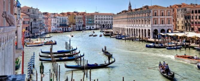 que hacer en Venecia en dos dias