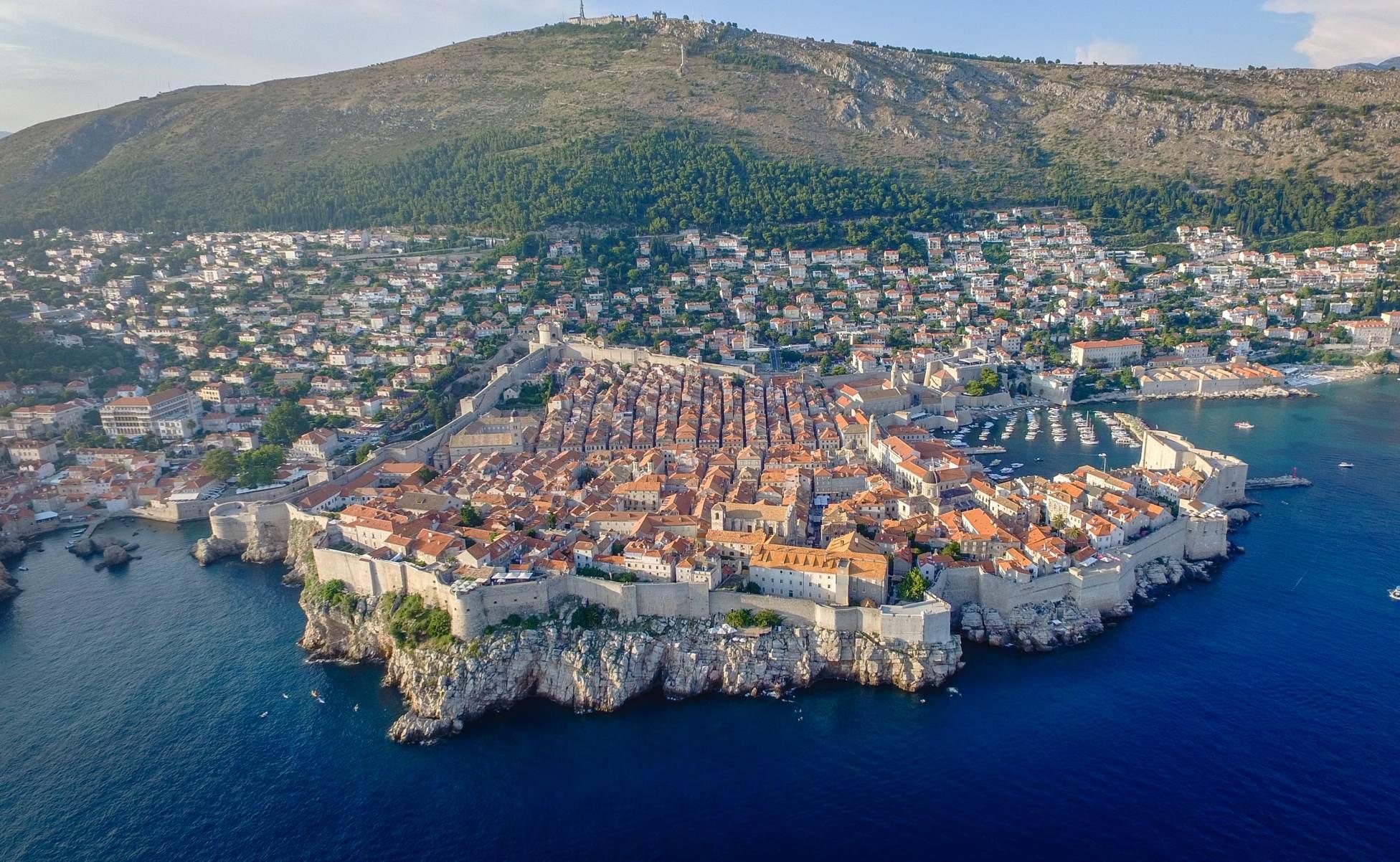 que ver en Croacia en 7 dias