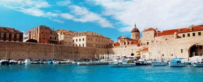 consejos para viajar a Croacia