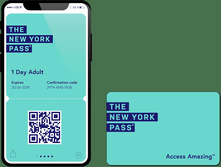 conviene el new york pass
