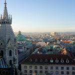 Consejos para viajar a Viena y ahorrar dinero