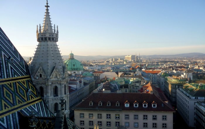 Consejos para viajar a Viena