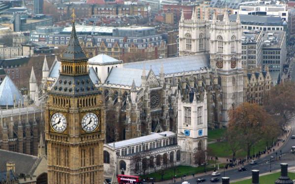 Qué ver en Londres en 4 días