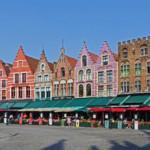 Guía rápida para organizar un viaje a Bruselas, Brujas y Gante