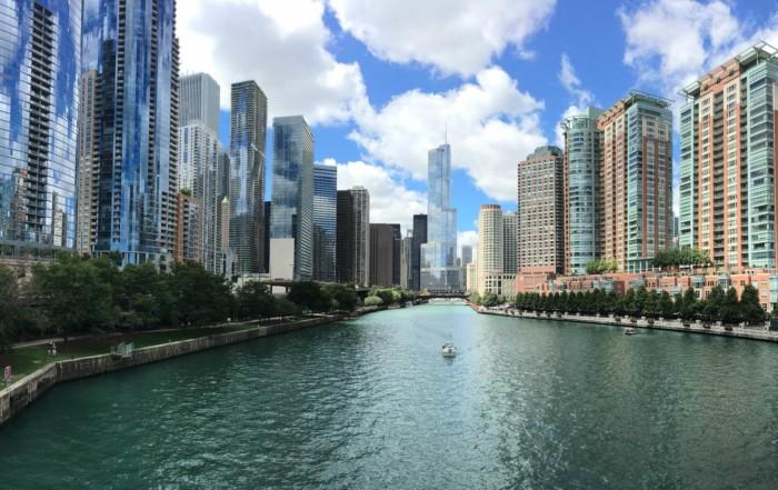 qué visitar en Chicago en 3 días