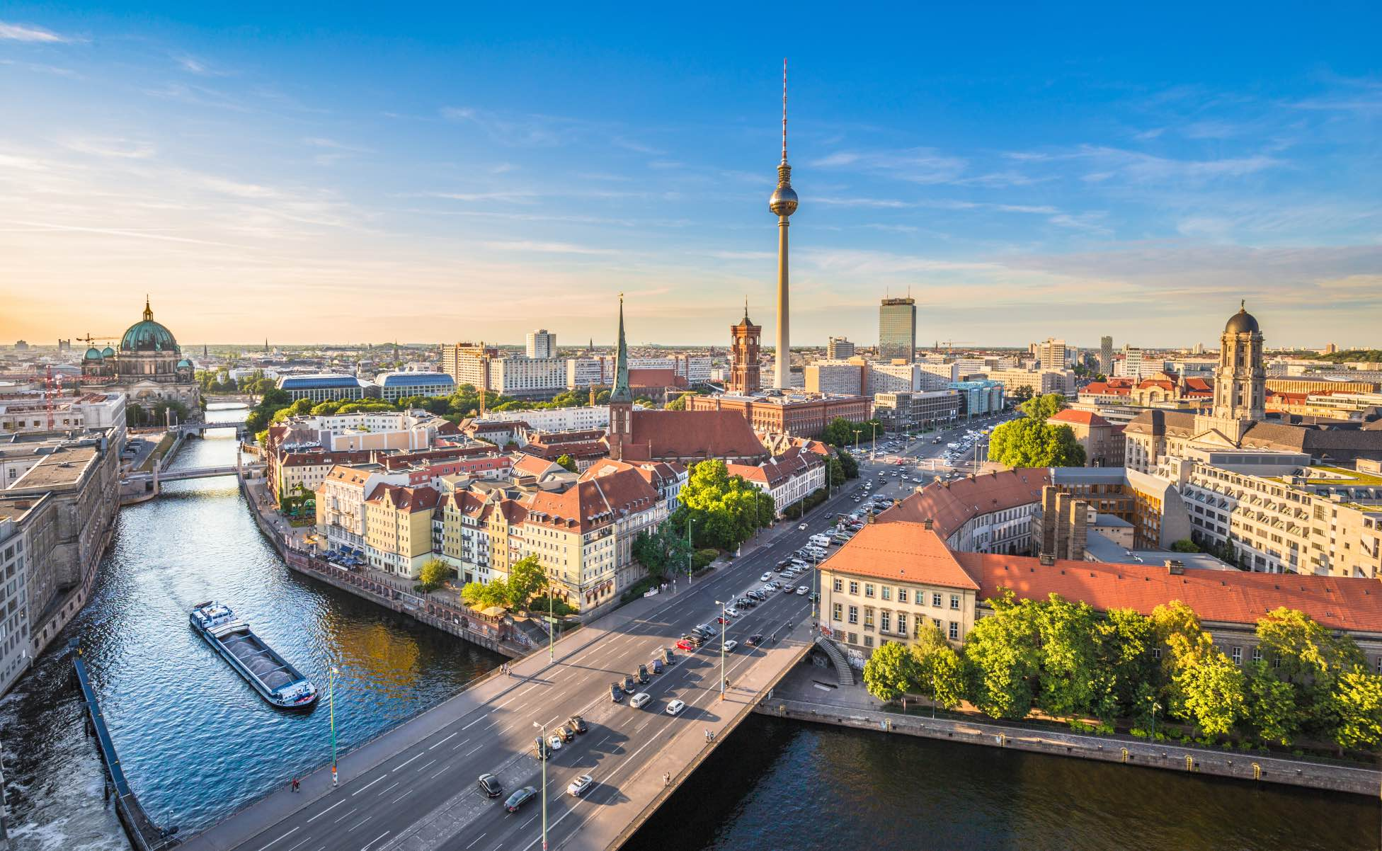 que ver en Berlin en 3 dias