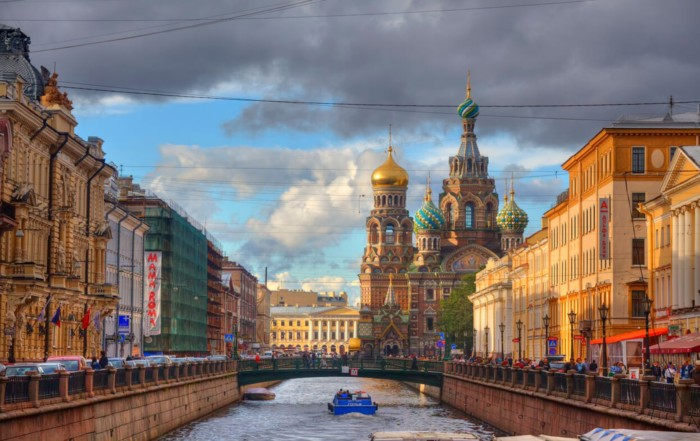 cómo llegar a Rusia en tren 1