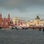 Dónde hospedarse en Moscú durante el mundial