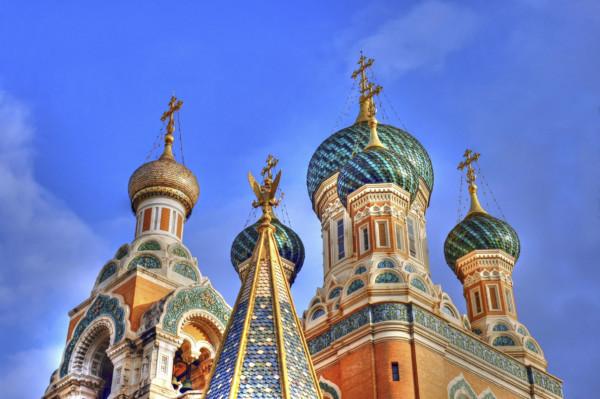 Consejos para viajar a Rusia1