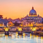 Lugares para visitar en Europa en 15 días