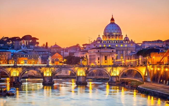 Que visitar en Europa en 15 dias
