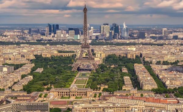 20 consejos para viajar a Paris por primera vez