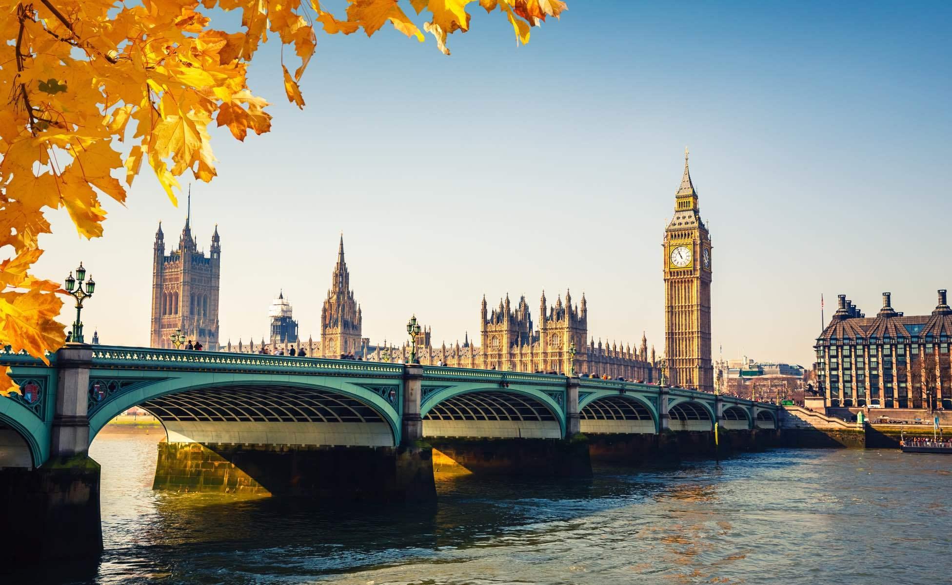 Consejos para viajar barato a Londres