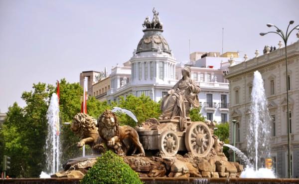 que hacer en Madrid en 3 dias