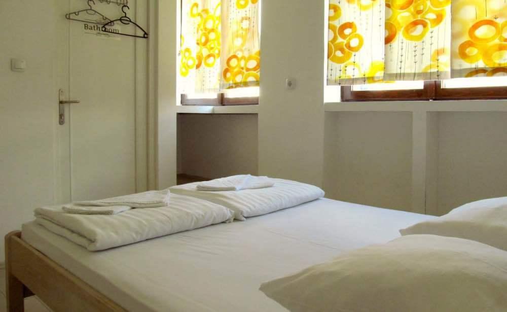 Hoteles Baratos Croacia