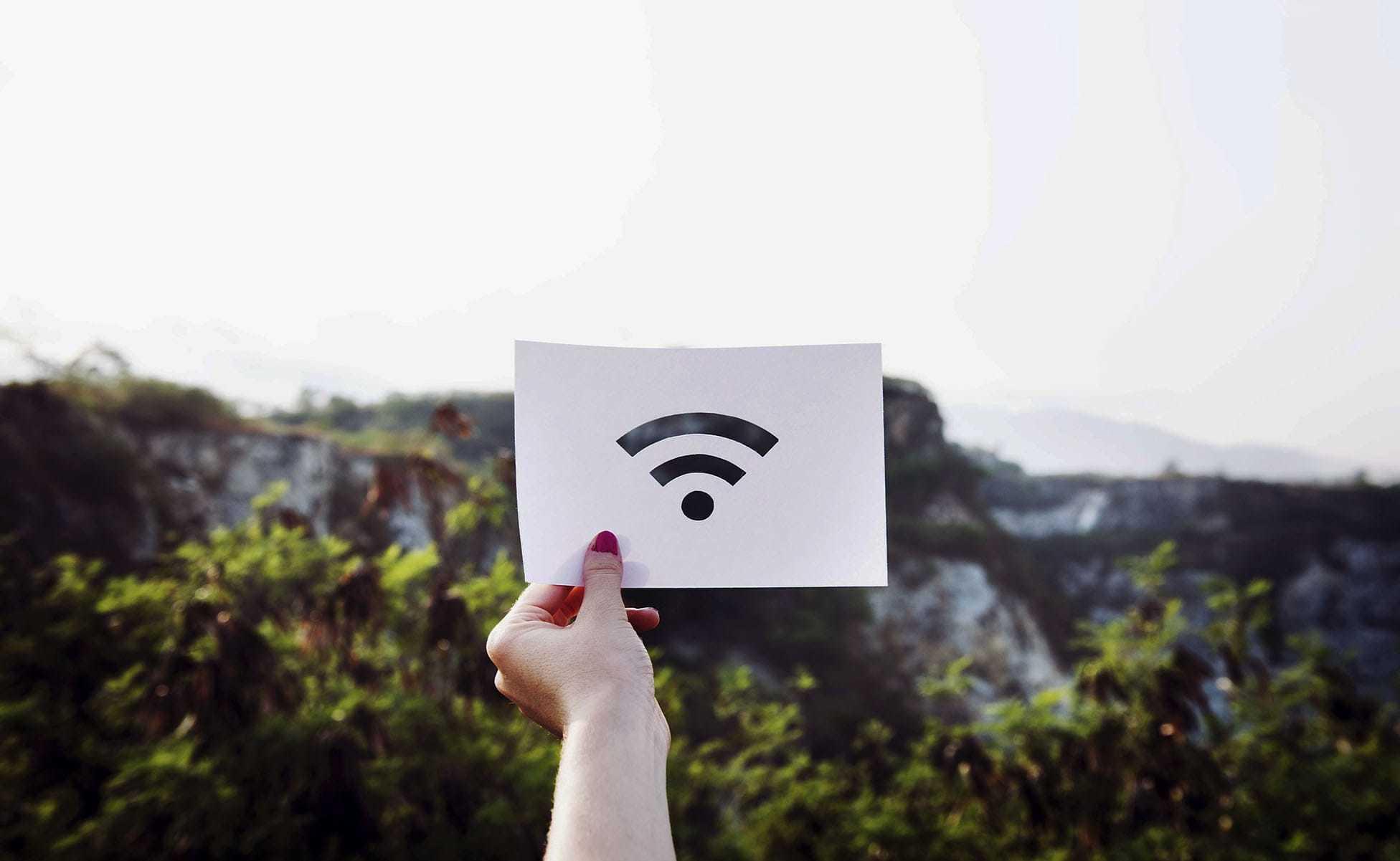 VPN para viajes 1