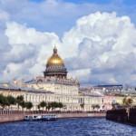 Qué ver en San Petersburgo en 4 días