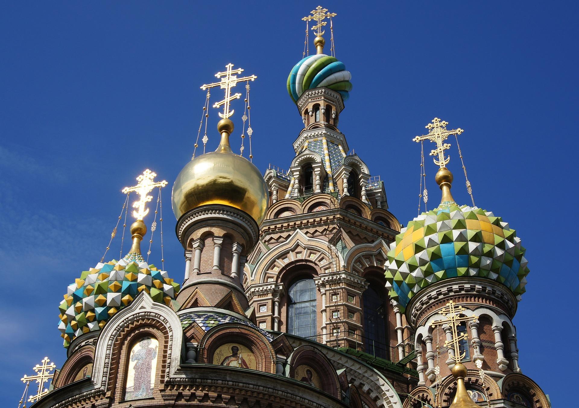 Qué ver en San Petersburgo en 4 días 2