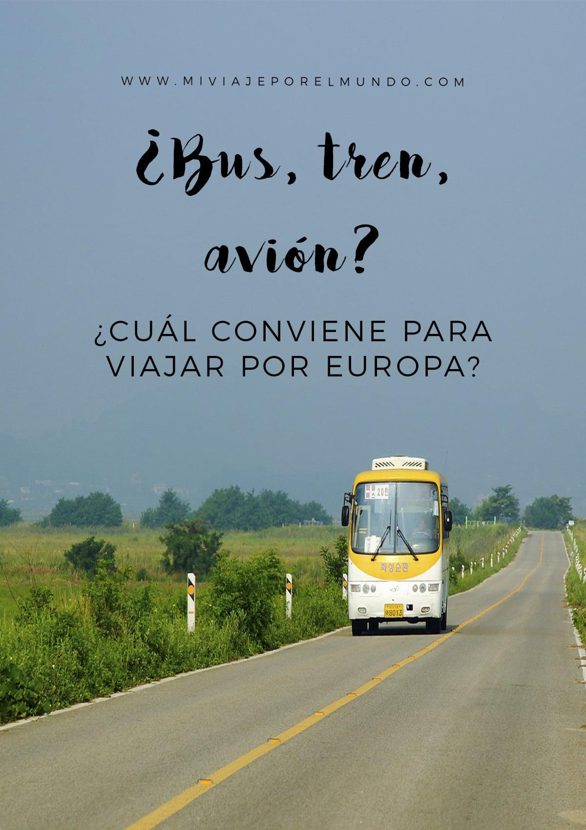 conviene-viajar-en-tren-autobus-o-avion-por-europa