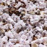 8 formas para reducir o eliminar el plástico cuando viajas