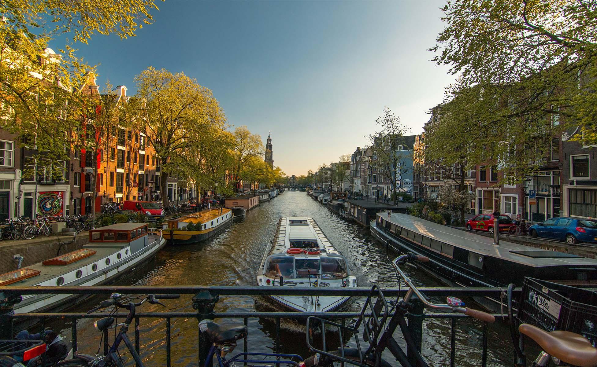 Qué ver en Ámsterdam en 3 días