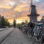 Cómo moverse en Ámsterdam – Guía rápida del transporte público