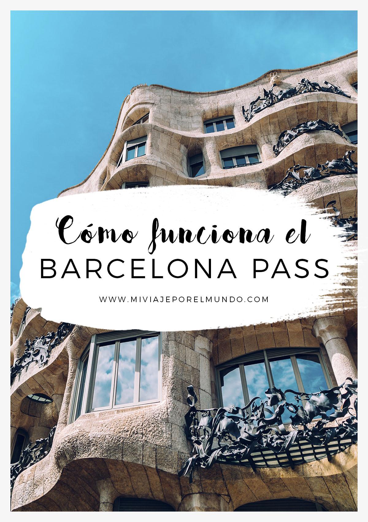 conviene barcelona pass