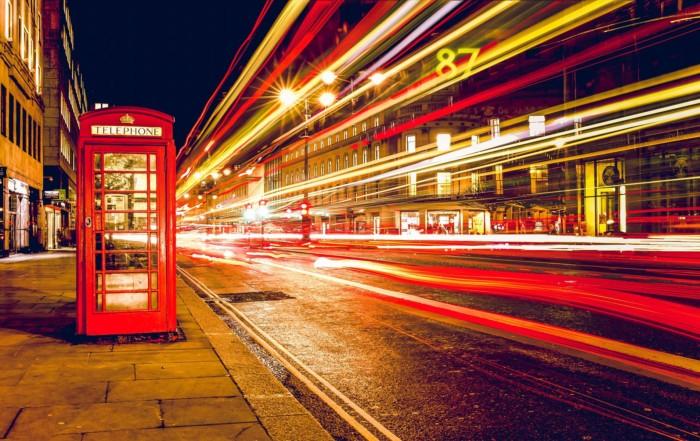 Cómo moverse en Londres