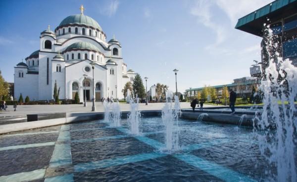 que ver en Belgrado