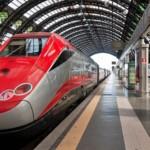 Guía completa sobre cómo viajar en tren por europa por primera vez