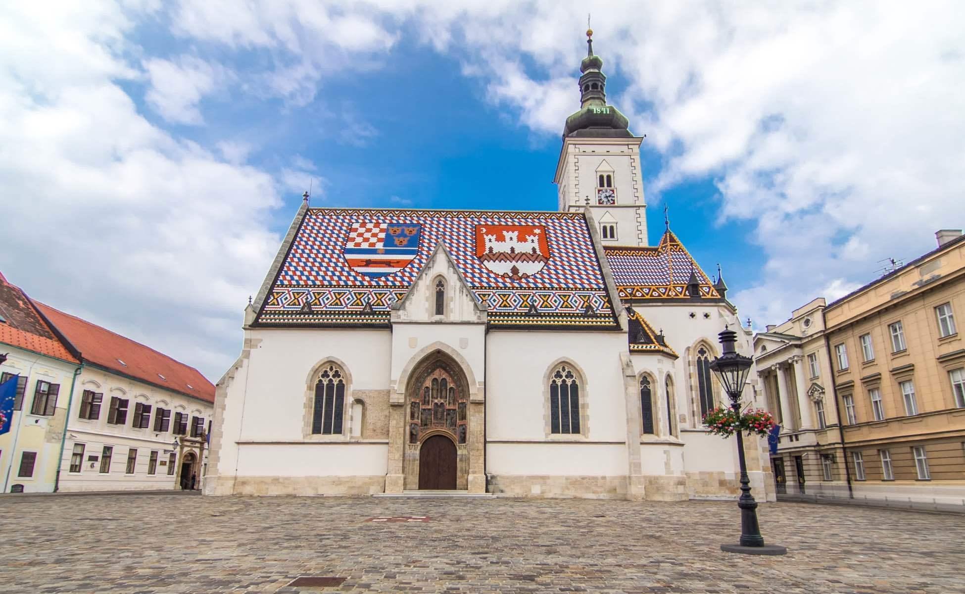 Que ver en Zagreb en 2 dias