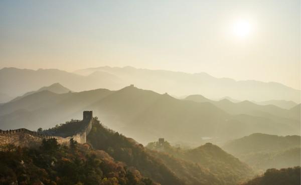 Guía Rápida sobre cómo llegar a la Muralla China por tu cuenta