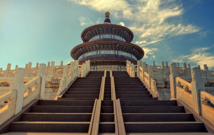 Qué ver en Pekín en 3 días