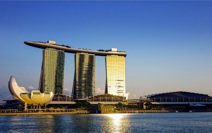 Qué hacer en Singapur en 3 días