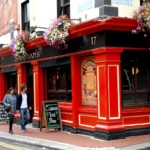 Qué ver en Dublín en 3 días [Incluye mapas y opciones de hospedaje]