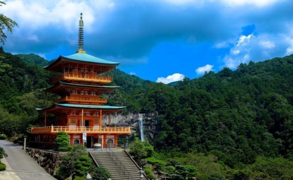 Cuál es la mejor época para viajar a Japón 5